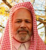 الحاج  امـین الدین «  سعیـدی- سـعـیـد افـغـانی »