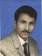 محترم خواجه صاحب عبداله (احرار)