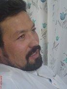 علی جان محمدی