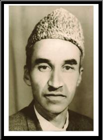 شادروان استاد علی اصغر بشیر هروی