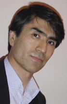 بشیر رحیمی
