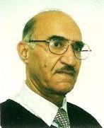 مرحوم سید عبدالله عنبری