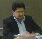 سید نظام الدین طاهری