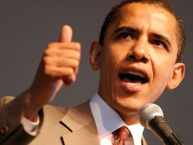 بارک اوباما