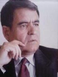 احمد غوث زلمی