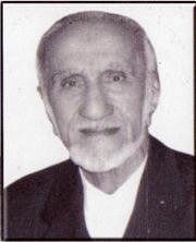 محترم استاد حاجی محمد کاظمی
