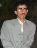 سید محمد اشرف فروغ