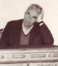 شاد روان استاد علی اصغر بشیر هروی
