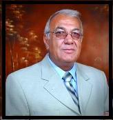الحاج محمد شاهپور شهاب