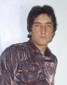 """احمد روئین """"رهنوش"""""""