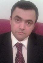 """سیداکرام الدین """" طاهری"""""""