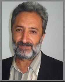 مرحوم استاد مسعود رجایی