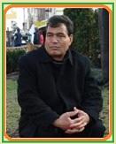 محترم عبدالکریم(خشنود هروی کهدستانی)