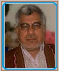 محترم الحاج محمد ابراهیم زرغون