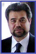 محترم سید همایون شاه (عالمی)