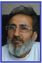 محترم محمد عزیز(عزیزی)