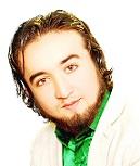 """احمد رشاد """"زریر"""""""