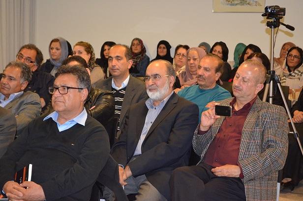 محفل عرس مولانا