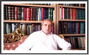 استاد عبدالکریم تمنا