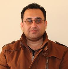احمد جاوید جلالی