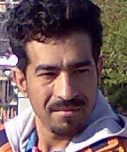 سید محمد میرزایی