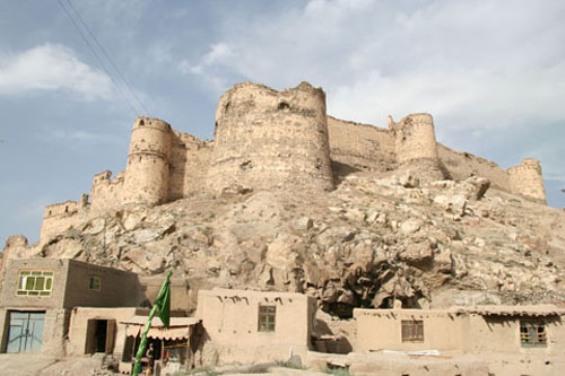 بالا حصار کابل