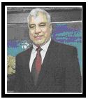 استاد محمد ابراهیم زرغون
