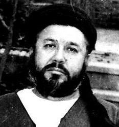 مرحوم سیدمحمد اسماعیل بلخی