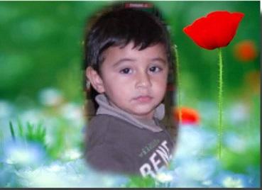 عــُمیر جان محمد ابراهیم - عزیزی