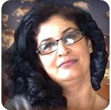 محترمه خانم مسعوده قاضی