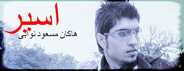Hakan Massoud Navabi