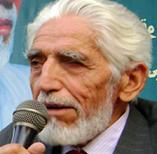محترم پوهاند محمد حسین یمین