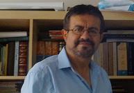 محترم استاد علی الهادی مدنی