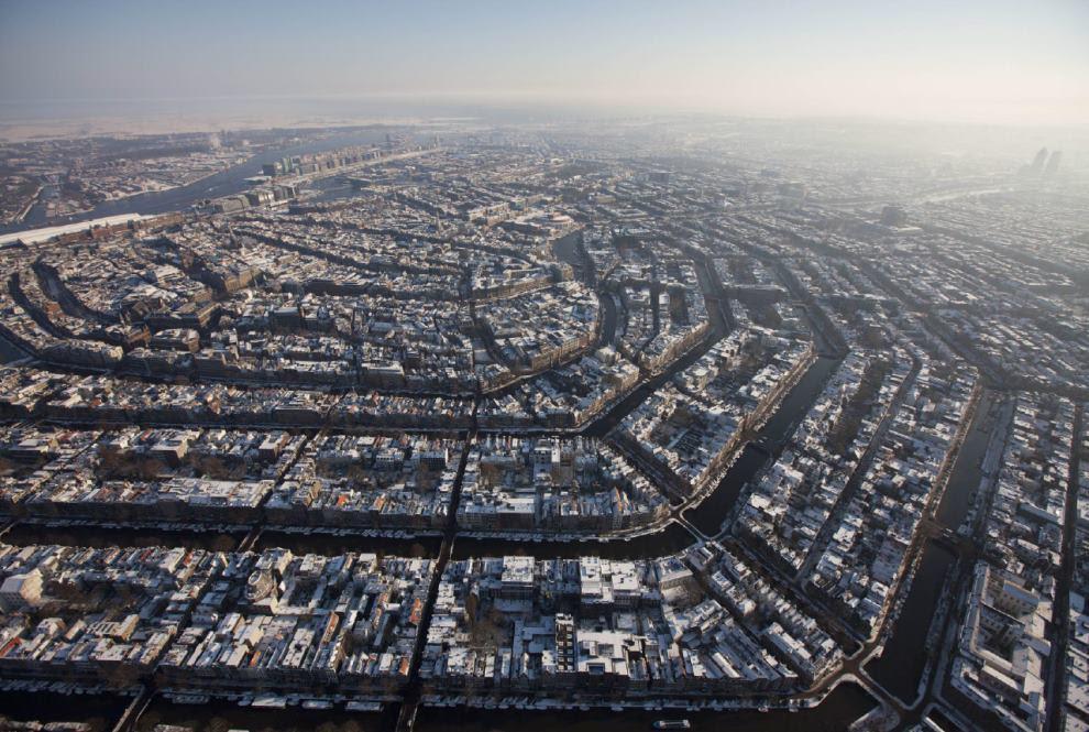 آمستردام هالند