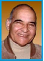 محترم دکتور سید احمد جهش