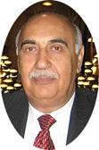 محترم عبدالفتاح سکندری