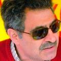 محترم سیامک بهاری نویسنده ایرانی