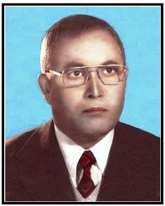 شاد روان  مولانا دوکتور محمد سعید « سعید افغانی »