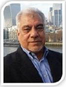 محترم الحاج استاد محمد ابراهیم  زرغون