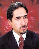 محترم احمد فیصل شکوهی