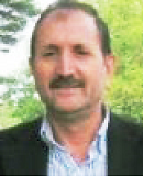 محترم ابراهیم ساغری