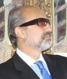 محترم استاد عبدالتواب وهاب