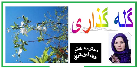 بهار خزان