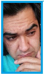 محترم احمد محمود امپراطور