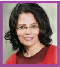 محترمه پوهندوی خانم شیما غفوری
