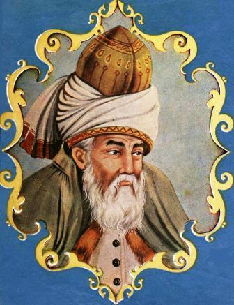 مولانا جلالالدین محمد بلخی